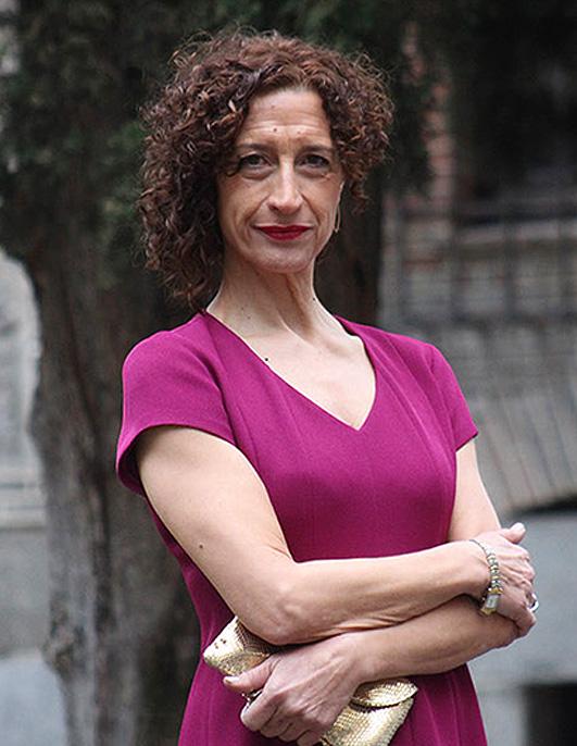 Ángeles González Cuerda