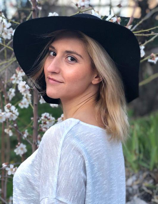 Alicia Mirani