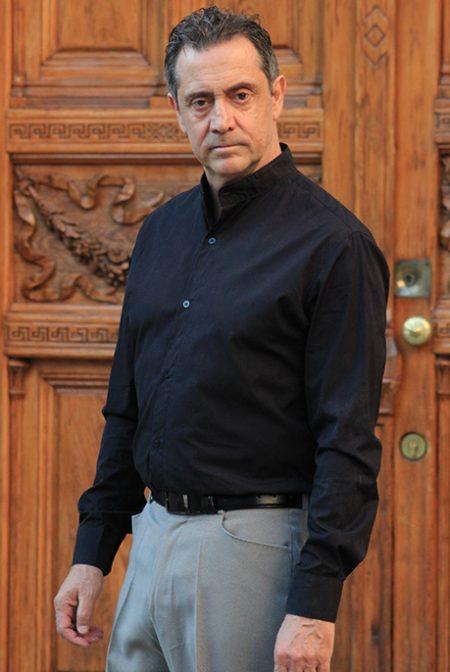 Luis Sampedro