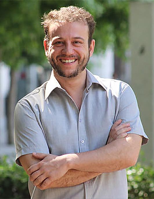 Roy Delipiani