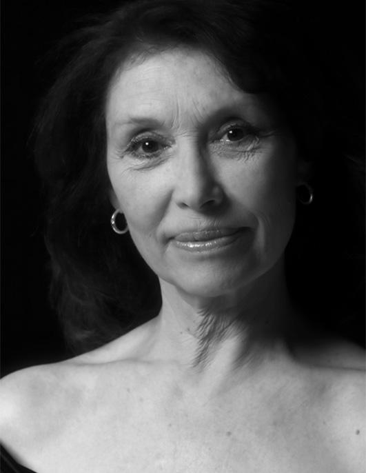 Claudia Gravy