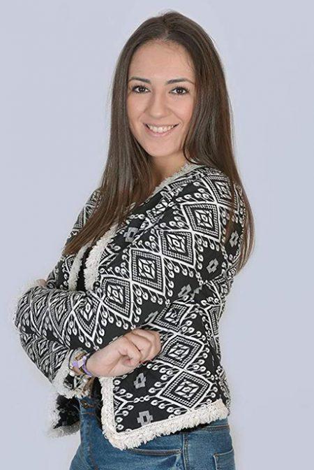 Elena Comín