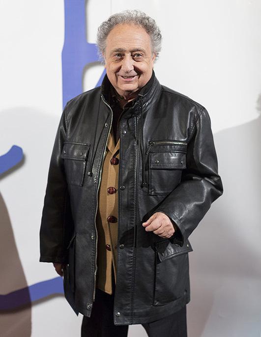 José Carabias