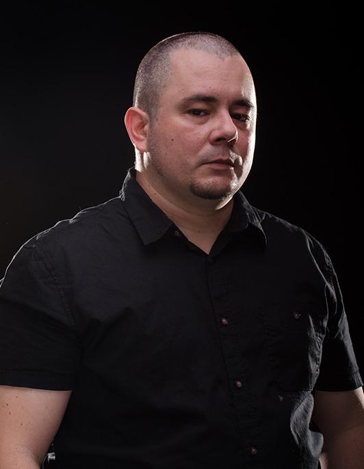 Miguel Ángel Aijon