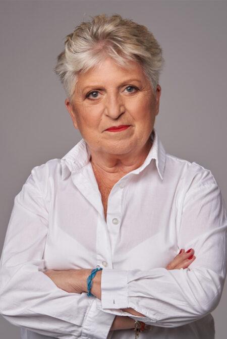 Paula Arjona