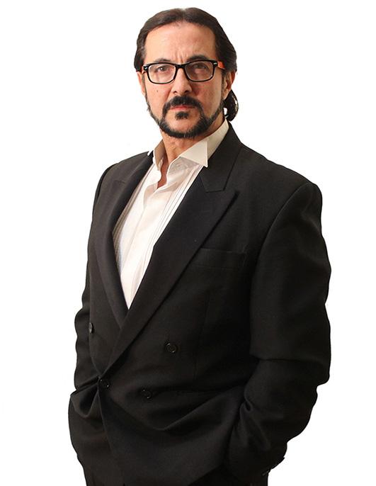 Sergio Camacho