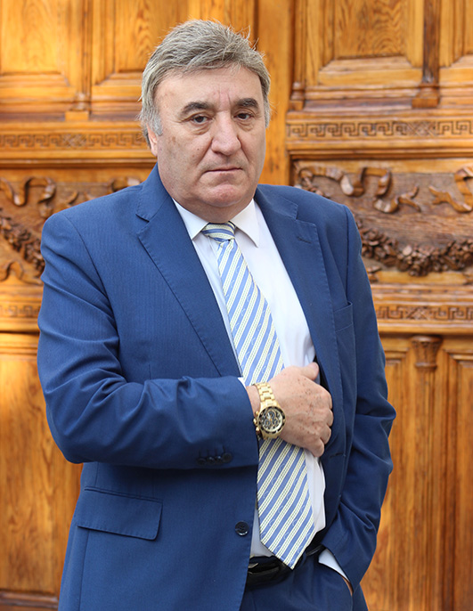Tony Antonio