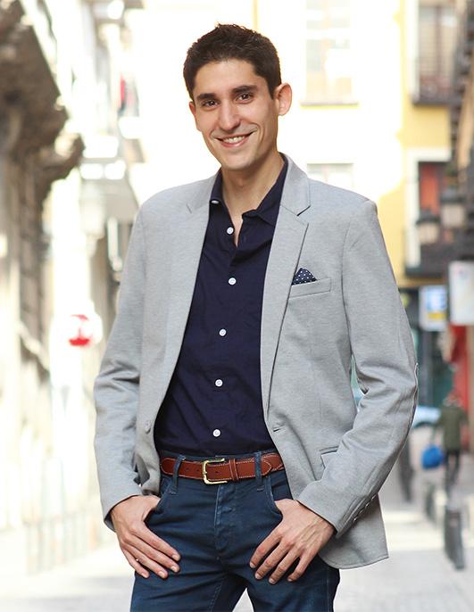 Tony Melero