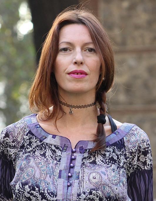 Aruna Nisad