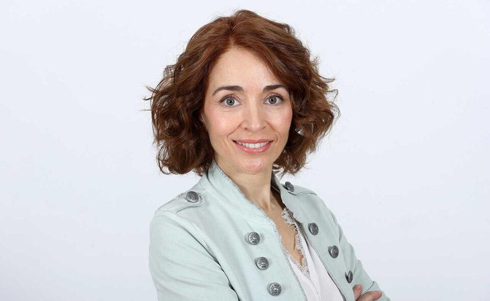 Natalia Calderon Voz y Movimiento OT 2020