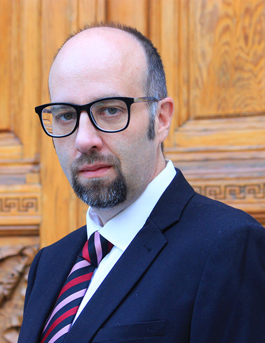 Fabio Nerín