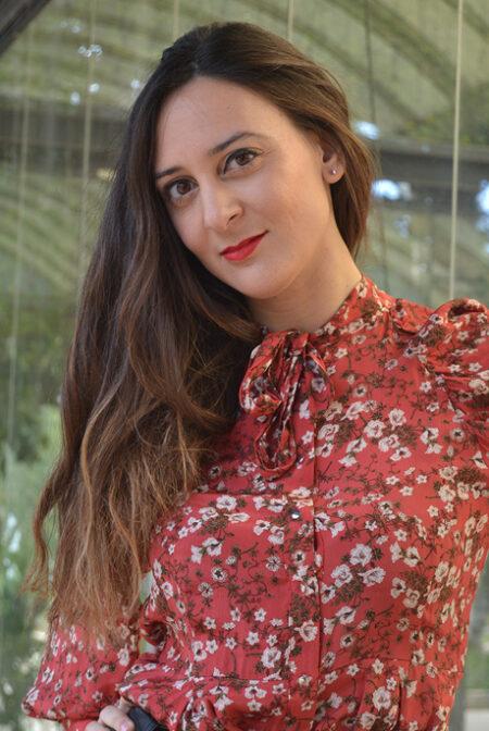 María José Vives