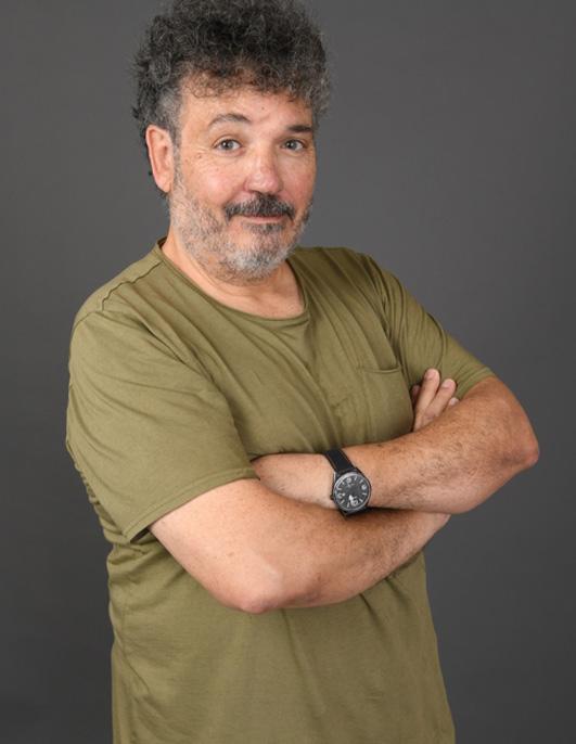 José Salguero