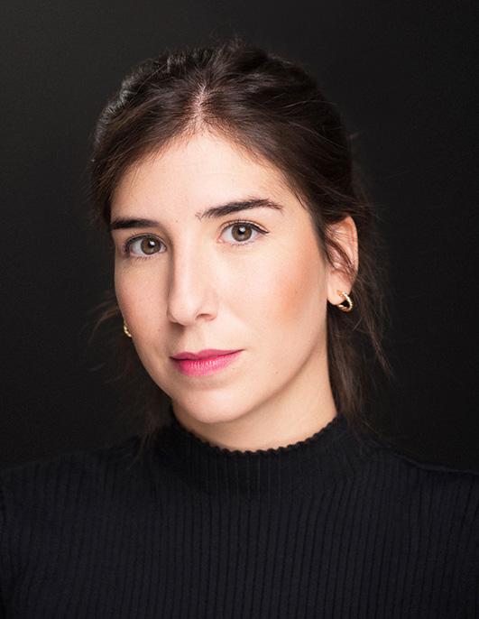 Lucía Homedes