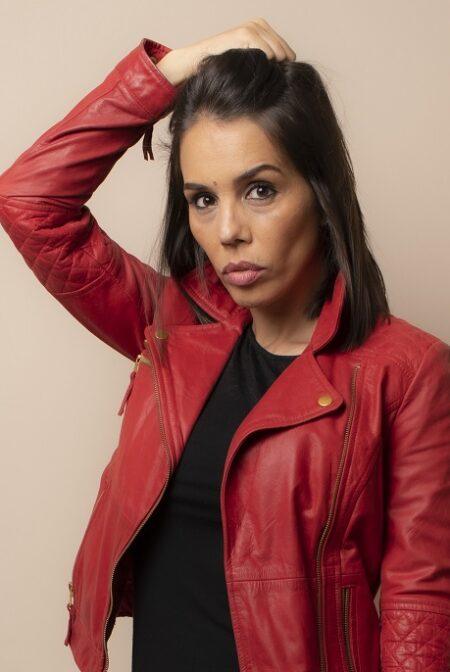Mandy Cano