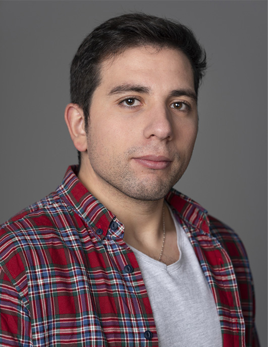 Sergio Molina