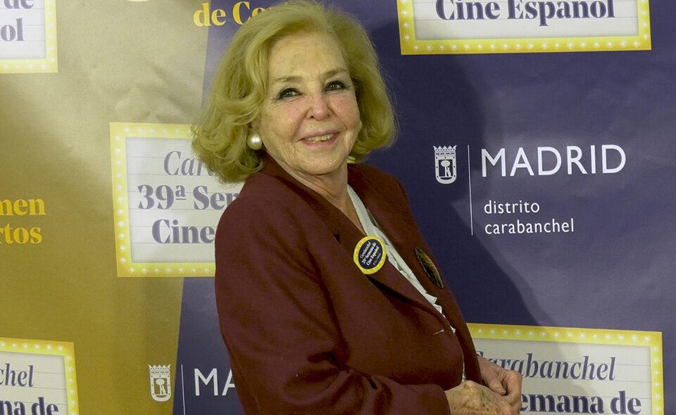 María José Alfonso - Semana Cine Carabanchel
