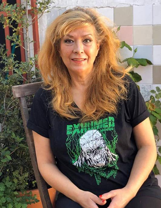Sandra Alberti