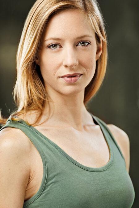 Holly Renaut