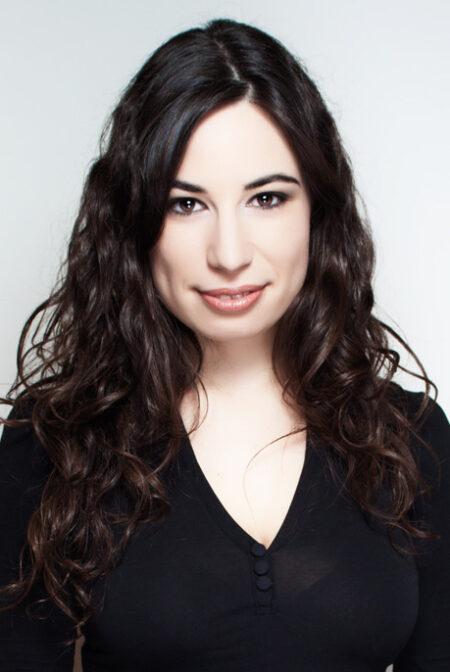 Gemma Ibarra