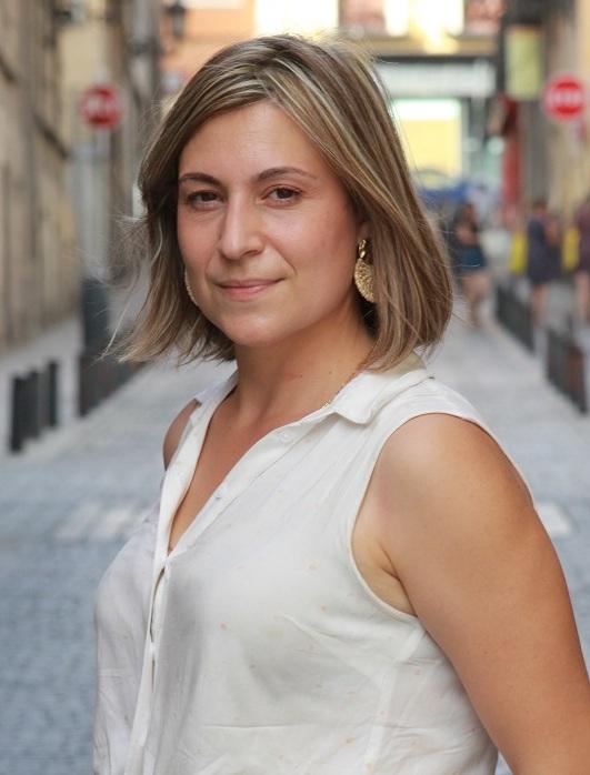 Pilar Aragón