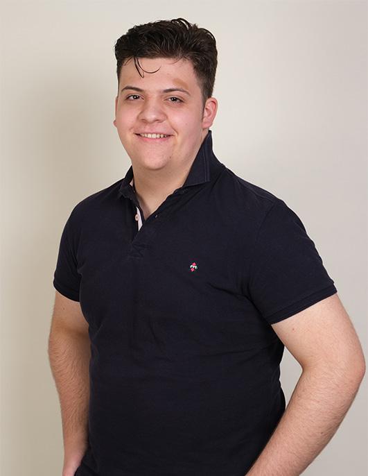 Marcos Saneiro